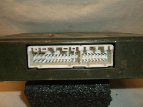 1993..93 MITSUBISHI MIRAGE//COLT//SUMMIT//TRANSMISSION CONTROL MODULE//COMPUTER T.CM