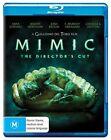 Mimic (Blu-ray, 2014)