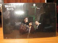 Beastie boys rock n roll original 1993 Vintage Poster 325