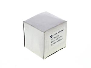 0-10 bar//PSI R1//8H FS NORGREN 18-013-013 ; Manometer Ø50mm