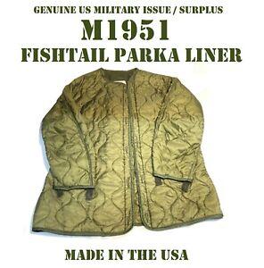 Fishtail Parka Liner