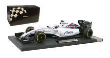 Minichamps Williams F1 FW37 2015 Race Version - Felipe Massa 1/18 Scale