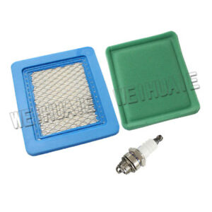 3X Air Filter Replacement for Briggs /& Stratton 491588 491588S 4915885 119-1909