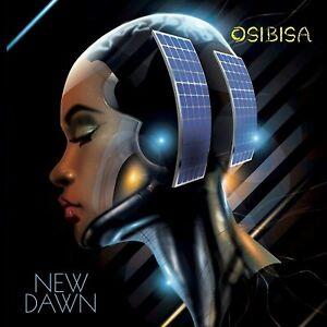Osibisa - New Dawn CD ALBUM (23RD APR) PRESALE