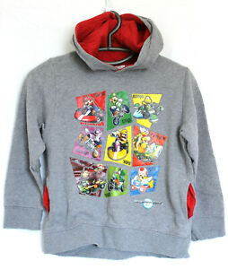 Boys-Next-Hoody-Jumper-Age-8-Years