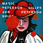 Magic Peterson Sunshine 4029759108801 by Various Artists CD