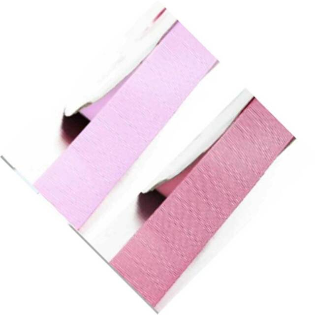 "5 Yards Grosgrain Ribbon 2-1/2"" /63mm. Wide All Pink s for weddings Gift Wraps"