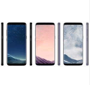 Samsung Galaxy S8 G950u Original Unlocked Smartphone Black Accessories Gift 8806088725116 Ebay