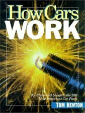 How Cars Work by Tom Newton (1999, Paperback)