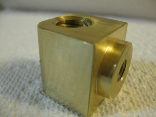 """South Bend Lathe 14-1//2/"""" /& 16/"""" Compound Rest Feed Nut PT95FH1"""
