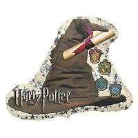 Harry Potter 21 Sorting Hat Shaped Foil Balloon