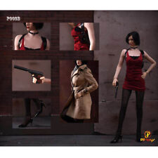 """PPtoys 1//6th Scale P001 Female Evening Dress Shoes Clothing Set F 12/"""" Body"""
