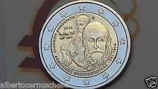 2 euro 2014 GRECIA El Greco Dominicos Theotokopoulos Grece Griechenland Greece