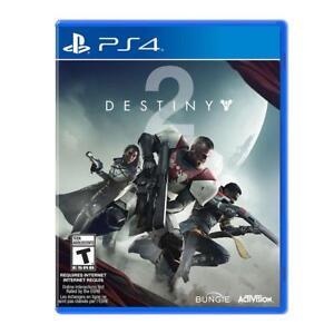 Destiny 2 for PS4