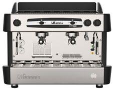 Professional Commercial 2 Group Espresso Machine Cappuccino Latte