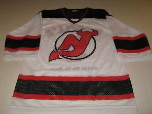 new style b3b65 febf1 NEW JERSEY DEVILS #9 NHL Hockey Team Jersey Modell's Gotta ...