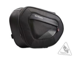 SW-MOTECH-BLAZE-Saddle-Bags-Pair-High-Version-Motorcycle-Luggage