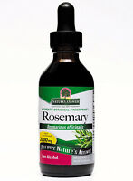 Rosemary Leaves Extract 2 Oz, Nature's Answer