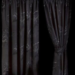 Alchemy-Gothic-Vorhaenge-Reaper-Magistus-Fantasy-Deko-Einrichtung-Sensenmann