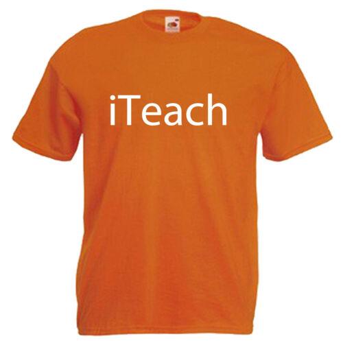 Insegnante Children/'s Kids T Shirt