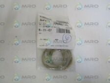 Lot Of 6 Nordson Retaining Ring 986714 New No Box