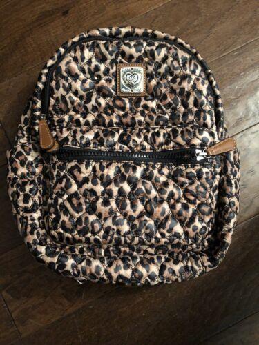 Cheetah Brighton Backpack