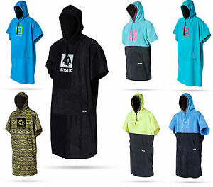 Mystic-Mens-Ladies-Adult-Child-Changing-Poncho-Deluxe-Surfing-kitesurf-surf