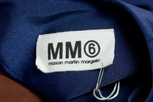 42 Manica Donna L Margiela Multicolore Bodycon Mm6 Abito Usa Lungo Maison It PfwXYY