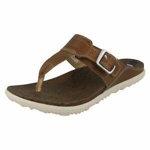 Kleidung & Accessoires Merrell Ladies Toe Post Sandals Around Town Post J03746 Neueste Technik