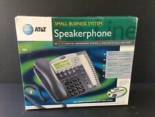 Atampt 984 Small Business System Speakerphone New In Box