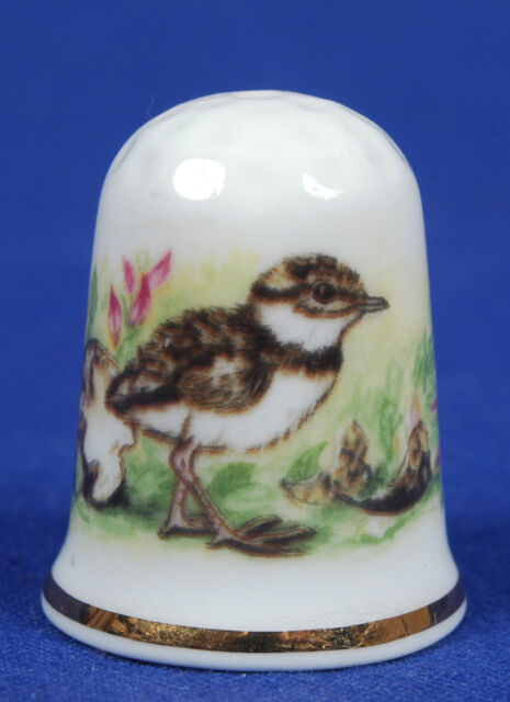 Oakley China 'Chick' Thimble B/07