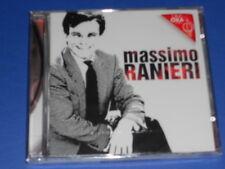 Un'ora con Massimo Ranieri - CD SIGILLATO
