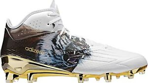various colors a0d7c 57cfd Image is loading Adidas-adizero-5-Star-5-0-UNCAGED-Mid-