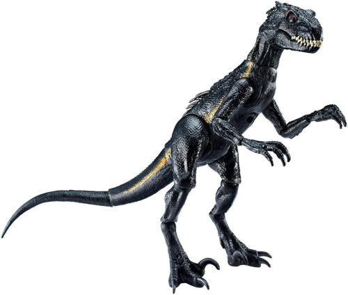 Jurassic World indoraptor Dinosaure