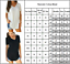 Women-Summer-Short-Sleeve-T-Shirt-V-Neck-Blouse-Tops-Casual-Tee-Shirts-Plus-Size thumbnail 2