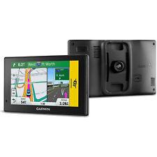 Garmin 50LMT DriveAssist GPS Navigator Built-In Dash Cam Maps & Traffic