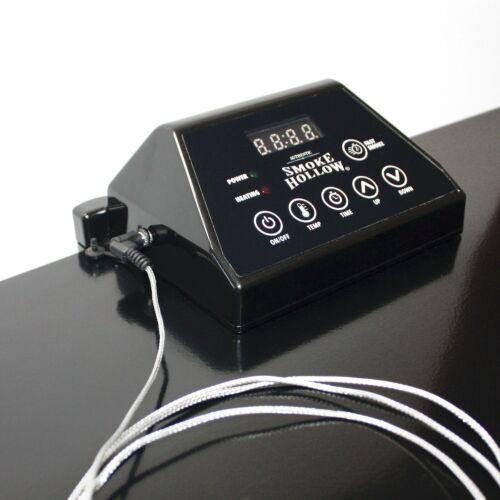 Fumée creuse MP3036 Thermomètre Numérique Viande Sonde fits Digital fumeurs