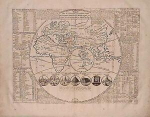 Antique-map-Geographie-des-empires-des-Assiriens-Perse-Egiptiens-et-Chinois