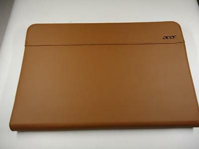 Acer Aspire Acer Aspire Switch 11 SW5 Tablet Brown Protective Case 11.6 x 7.5 in
