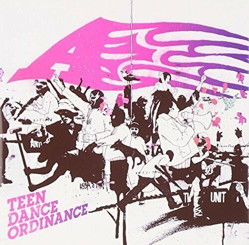 A + CD + Teen dance ordinance (2005)