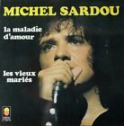 MICHEL SARDOU - DISQUE 33 T