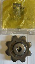 9400 John Deere Combine Idler Sprocket Ah101219 New