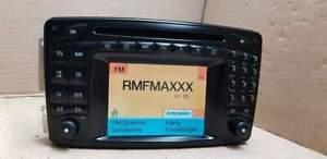 Radio Navi CD Mercedes Vito W203 W209 W639 Navigation Comand 2.0 Bosch