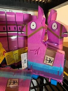 Fortnite Llama Drama Loot Pinata CHILDRENS Action TOY GIFT KIDS FORTNITE LOOT