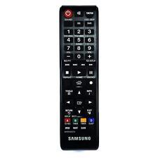 * Nuovo * Originale Samsung mm-e320d / MM-E330D / MM-E430D / mm-e460d TELECOMANDO