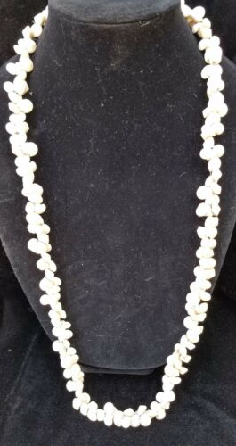 Vintage Kehelelani Shell Necklace