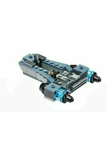 LEGO-STAR-WARS-FIGURE-75266-SITH-SPEEDER-NEUF-Episode-9-l-039-ascension-de-Skywalker