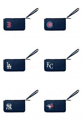 Auswahl Team Lizenziert Baseball Weitere Ballsportarten Sonderabschnitt Mlb Organizer Geldbörse Wristlet
