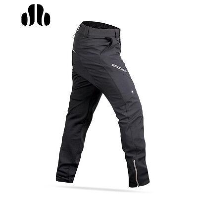 Sobike Nenk Cycling Thermal Fleece Warm Trousers Windproof Winter Casual Pants