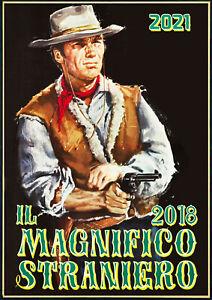 Film Western 2021